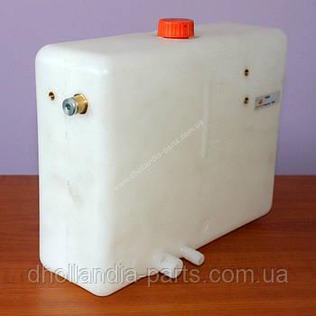 Бачок для масла гидроборта Dhollandia (левосторонний)