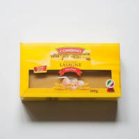 Макароны Combino Lasagne 0,5кг
