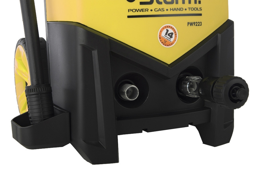 Мойка высокого давления, 2300 Вт Sturm PW9223 5