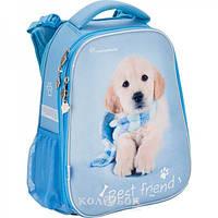 Рюкзак школьный Kite каркасный (ранец) 531 Rachael Hale