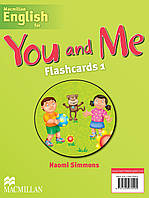 You and Me 1. Flashcards
