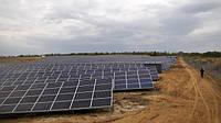 На Львовщине, 28 апреля 2017 года, в Яворовском районе открыли наземную фотоэлектрическую солнечную электростанцию «Озерная». Сумма инвестиций составляет 10 млн. долл.