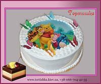 Торт Винни Disney