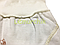 Комплект для крещения и повседневного ношения (человечек+распашонка+ползунки+2 шапочки) Ангелочек 56р., фото 3