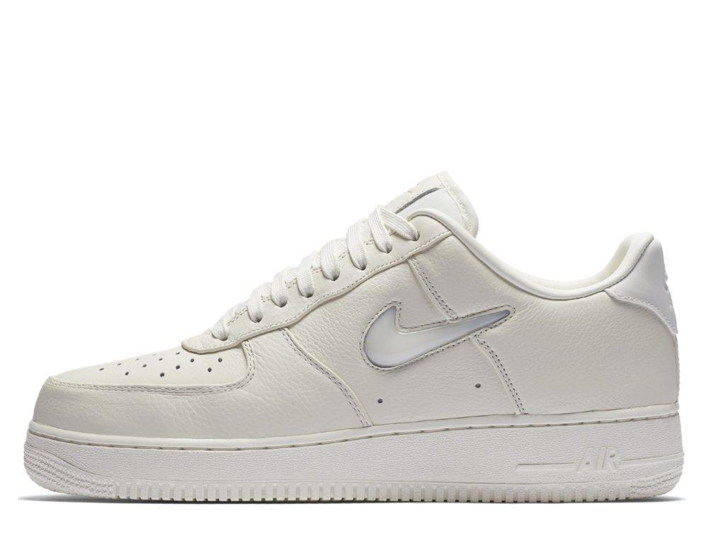 Оригинальные мужские кроссовки Nike Air Force 1 Low Retro Premium