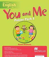 You and Me 1. Poster Pack