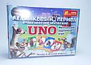 Настольная игра UNO Детская Ледниковый период, фото 2