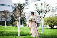 Платье вечернее /свадебное