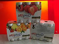 Питные йогурты Aktiplus