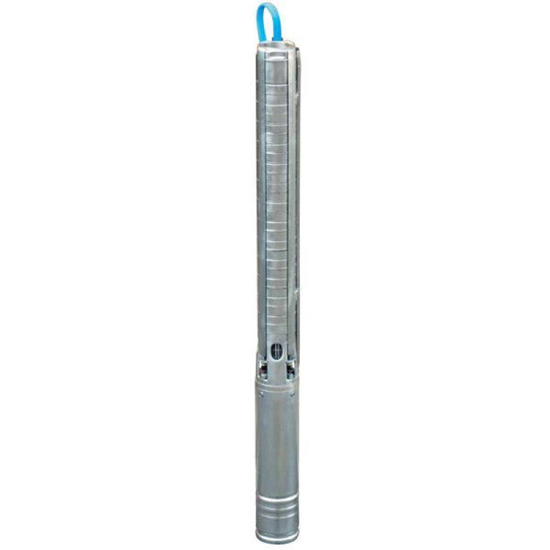 Погружной насос для скважин из нерж. стали Speroni SXT 668-09