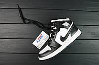 Кроссовки женские Nike Air Jordan 1 / NR-AJM-006