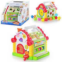 Теремок 9196 Joy Toy