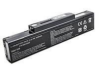 Аккумулятор PowerPlant для ноутбуков ASUS A9T (SQU-528. BQU528LH) 10.8V 4400mAh