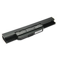 Аккумулятор PowerPlant для ноутбуков ASUS A43. A53 (A32-K53) 10.8V 4400mAh