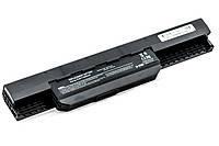 Аккумулятор PowerPlant для ноутбуков ASUS A43. A53 (A32-K53) 10.8V 5200mAh