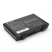 Аккумулятор PowerPlant для ноутбуков ASUS F82 (A32-F82. ASK400LH) 11.1V 4400mAh