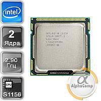 Процессор Intel Core i3 530 (2×2.90GHz/4Mb/s1156) б/у