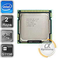 Процессор Intel Core i3 530 (2×2.90GHz/4Mb/s1156) БУ