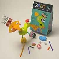 Конструктор Zolo Quirk (25 элементов), ZOLO
