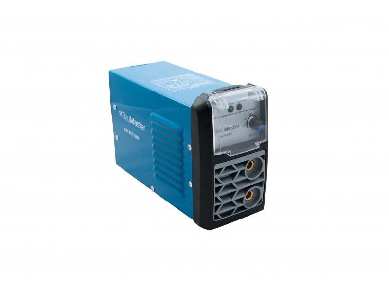 Інвертор зварювальний IGBT 230А, смарт BauMaster AW-97I23SM