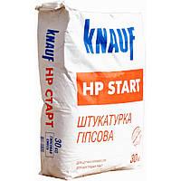 Штукатурка КНАУФ/KNAUF НР-старт гипсовая (30кг)