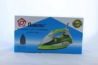 Утюг электрический DOMOTEC MS-2242 купить утюг, керамика, утюги, глажка, цена, отзывы