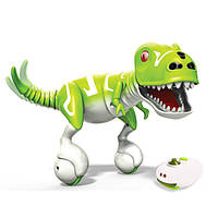 Zoomer Интерактивный робот-динозавр Dino SM14404