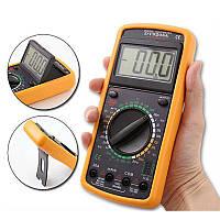 Мультиметр тестер DT9205A
