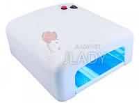 УФ Лампа JD 818  36W