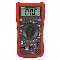 Мультиметр тестер UNI-T UT132C