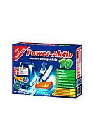 Таблетки для посудомоечных машин G&G Power-Aktiv 40 шт