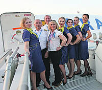 Пошив формы для стюардесс