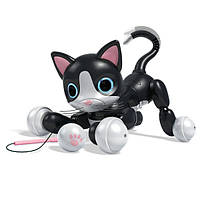Zoomer Интерактивный котенок Kitty, Interactive Cat