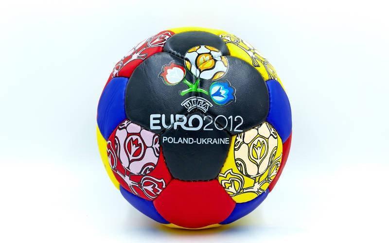 Мяч футбольный Euro 2012 FB-0047-274. Распродажа! - Спорт-Туризм b9de0579e2b8e