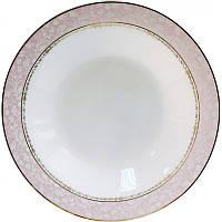 Тарелка суповая круглая Astera Aurora 24 см A0160-16110