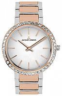 Женские часы Jacques Lemans 1-1843.1B