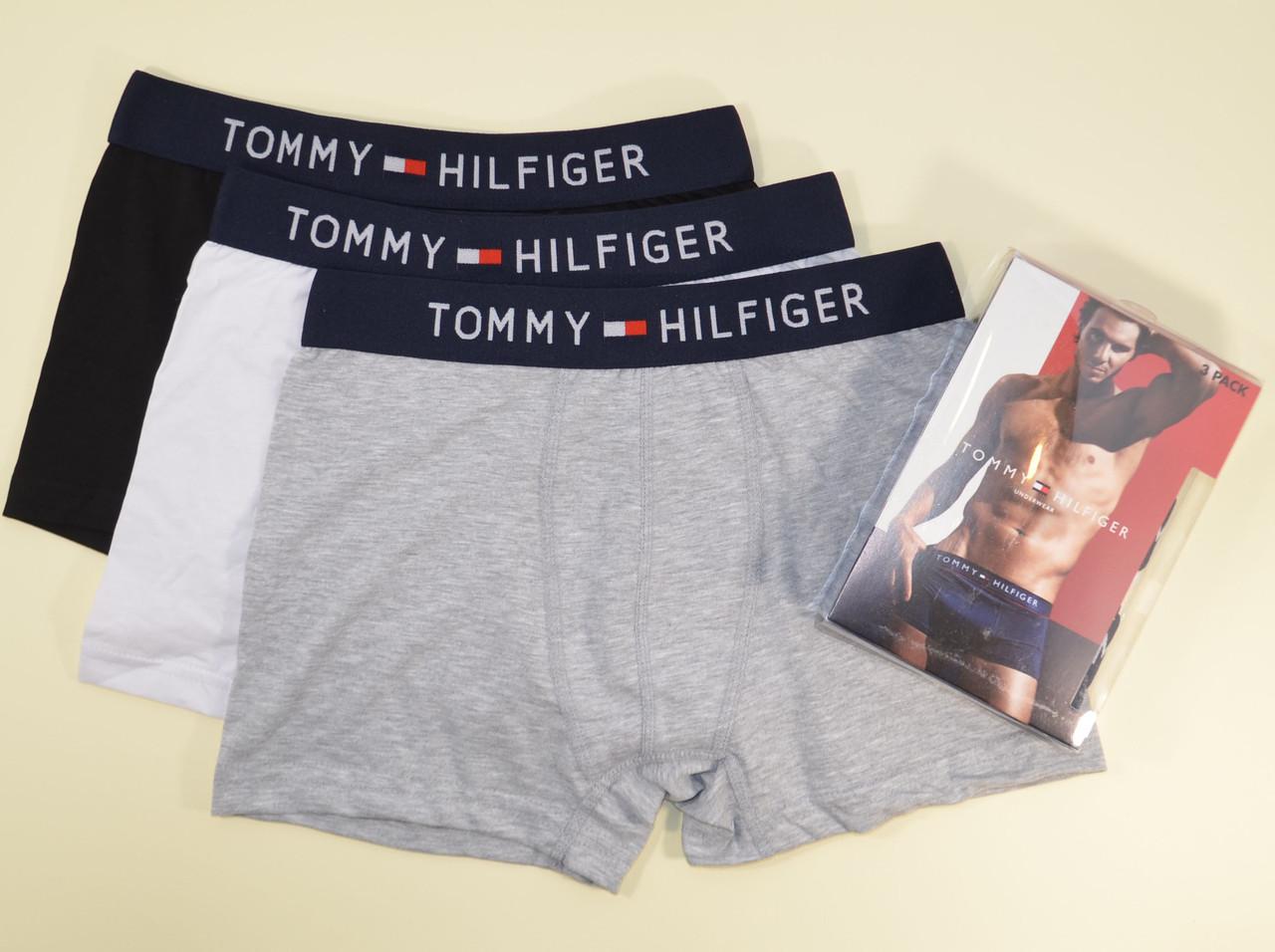 Мужские трусы Tommy Hilfiger (боксеры)