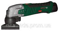 Мультифункциональный инструмент DWT AMS-10.8 Li BMC