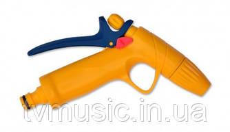 Пистолет-распылитель пластиковый