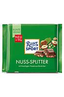 Шоколад Ritter Sport Nuss-Splitter, 100 г