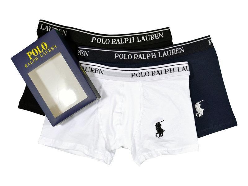 Мужские трусы POLO Ralph Lauren (боксеры)