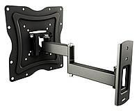 Крепеж настенный для телевизора 14-42 дюймов HS 303