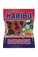 Haribo Конфеты желейные Ягодки (berries) 200 g