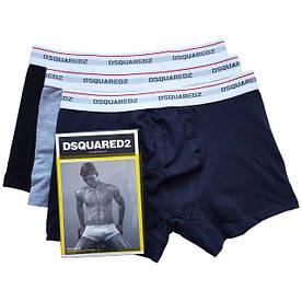 Мужские трусы DSQUARED2 (боксеры)