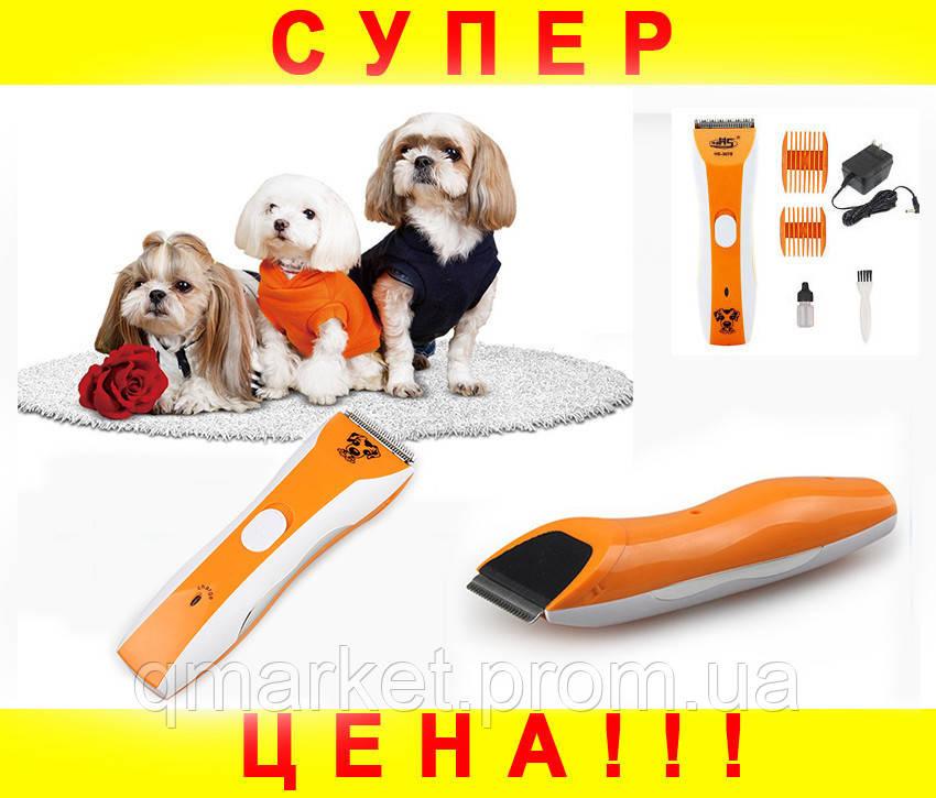 Машинка для стрижки домашних животных Bangzhu BZ-806 - Интернет-магазин «Qmarket» в Одессе