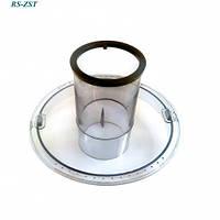 Крышка чаши соковыжималки кухонного комбайна Gorenje SBR 1000 BE
