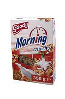 Кранчи Goody Morning Клубника (350 г)