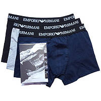 Мужские трусы Emporio Armani (боксеры)
