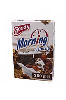 Кранчи Goody Morning шоколад-орехи (350 г)