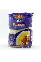 Рис Delizie dal Sole Basmati 2кг